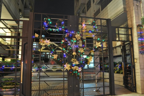 another wreath/taipei/dec 2012