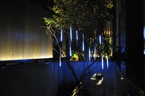 icicles/taipei/dec 2012