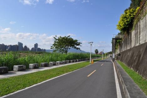 taipei circle trail/jan 2013