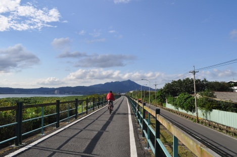 goodness, that's beauitful/taipei circle trail/jan 2013