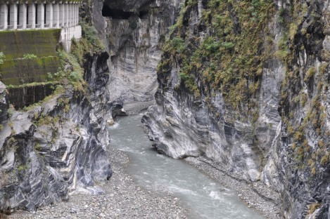 maybe now?/taroko, taiwan/jan 2013