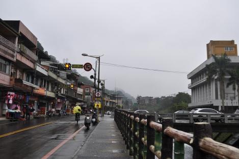 rain, rain/pingxi, taiwan/jan 2013