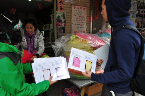decisions, decisions/pingxi, taiwan/jan 2013
