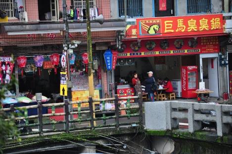 more shops/pingxi, taiwan/jan 2013