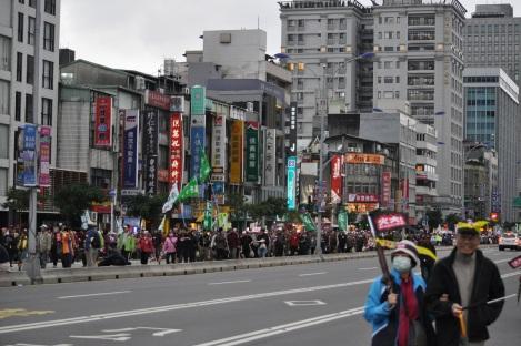 fury rally, taipei/jan 2013