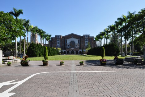 main library/taida, taipei/dec 2012