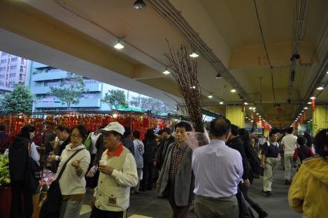 shoppers/da'an, taipei/jan 2013