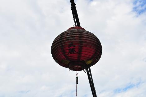 lantern/jiufen, taiwan/dec 28, 2012
