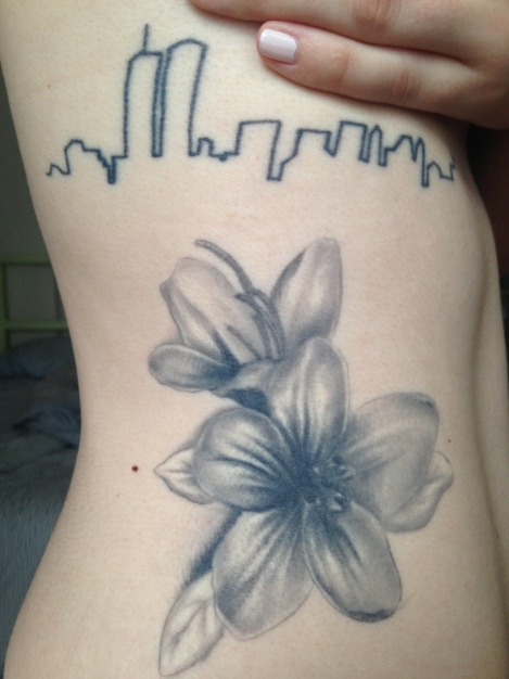 Taipei Tatt, two years later \\ #applesandazaleas #tbt