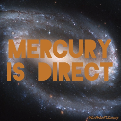 mercury is direct square new